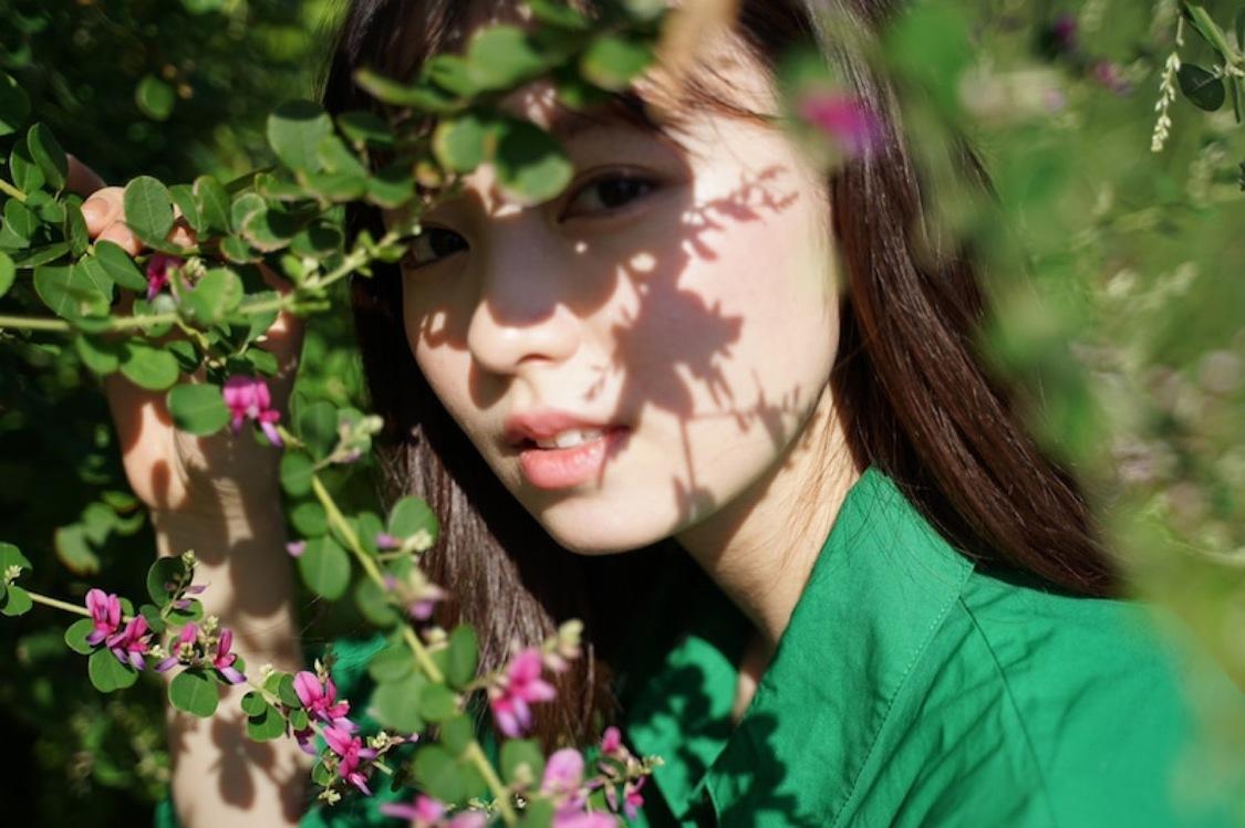 """今泉佑唯、緑の""""ずみ妖精""""姿にファン歓喜「かわいずみ」「浄化される」"""