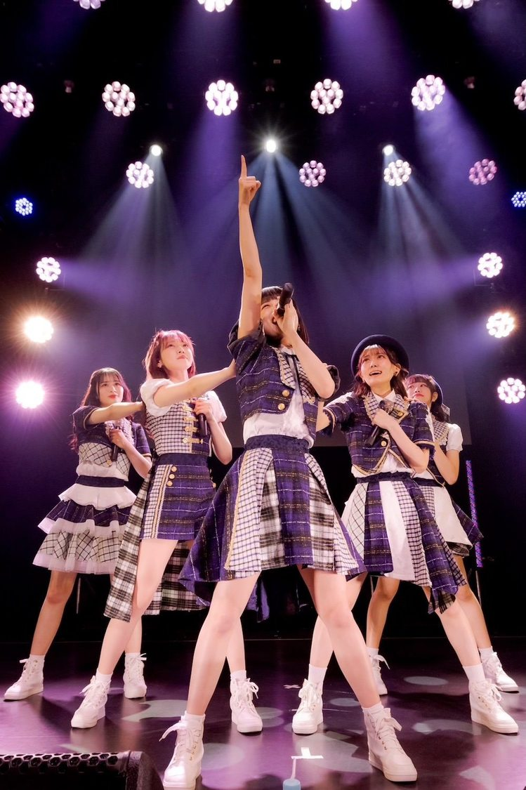 BABY-CRAYON〜1361〜(ベイビークレヨン)[ライブレポート]大きな可能性で魅せたデビューライブ