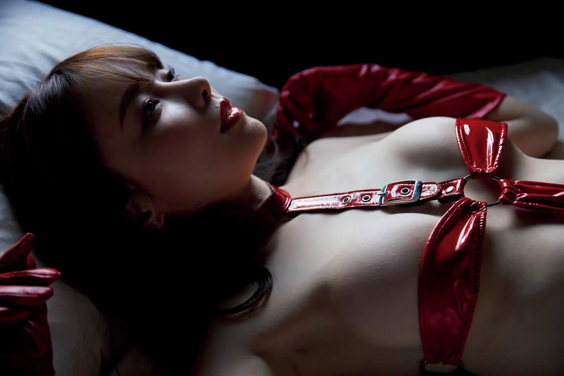 春名美波(©光文社/週刊『FLASH』 撮影:富田恭透)