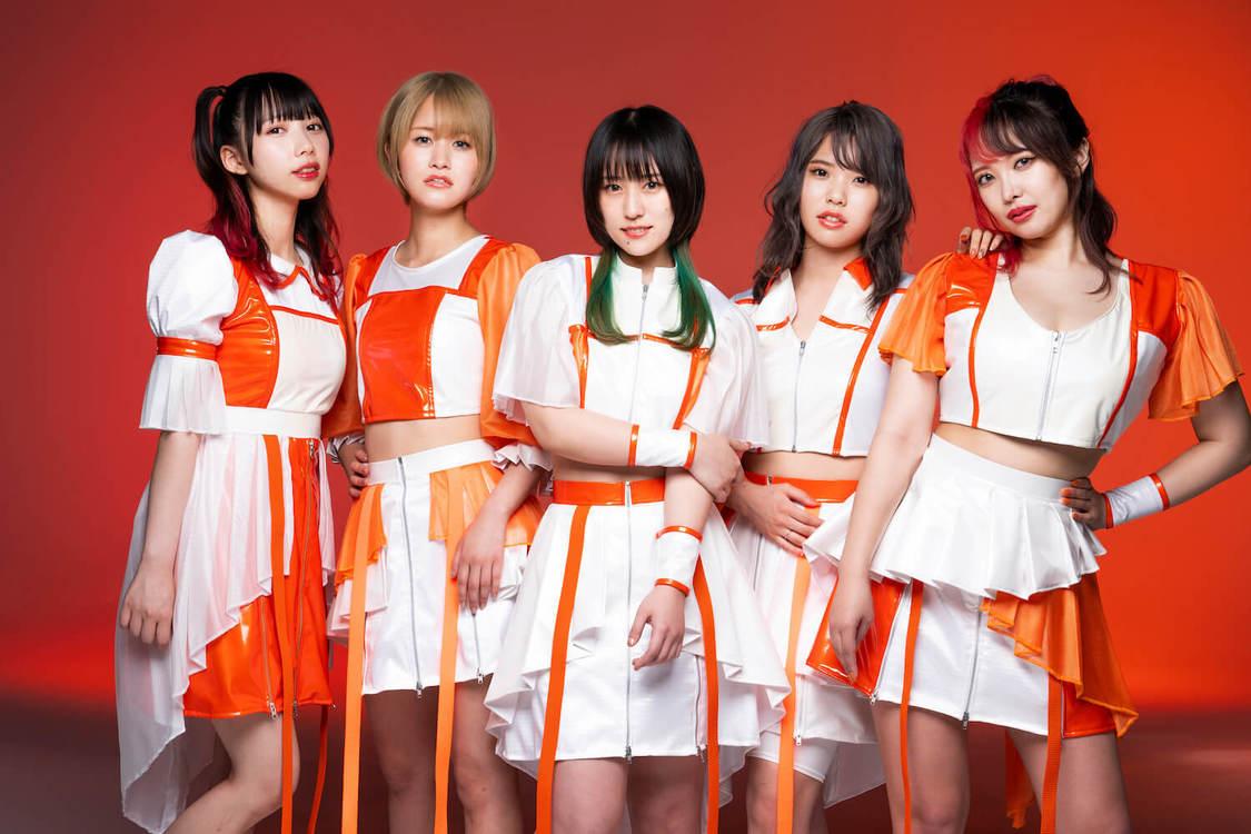 "LYSM、<LYSM 1st TOUR ""リズムを刻んで"">開幕! ファイナル公演に美味しい曖昧、ONE BY ONEゲスト出演決定"