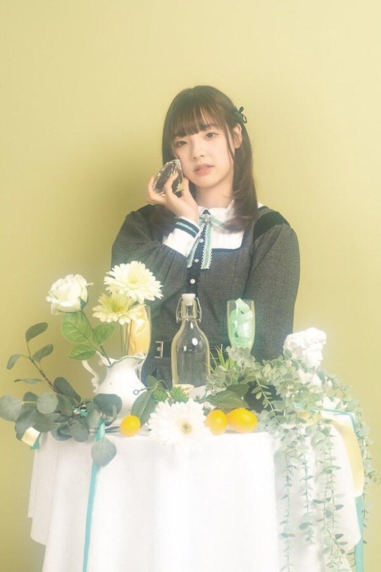 翡翠キセキ 佐藤碧依、グループ卒業を発表「卒業公演では、これまでの感謝をちゃんと伝えたいです」