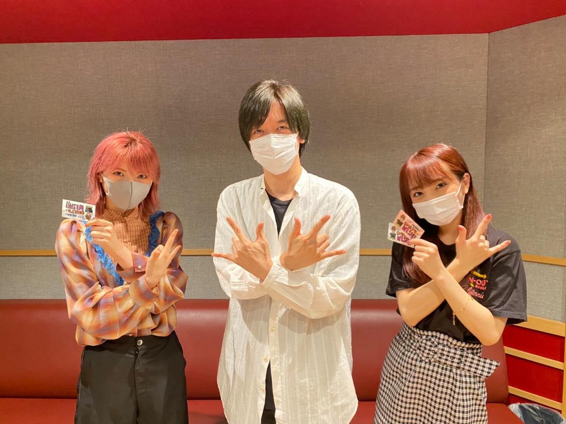 AKB48 向井地美音&岡田奈々、DAIGOに悩みを打ち明ける! TOKYO FM『太田胃散 presents DAIGOのOHAYO-WISH!!』ゲスト出演決定