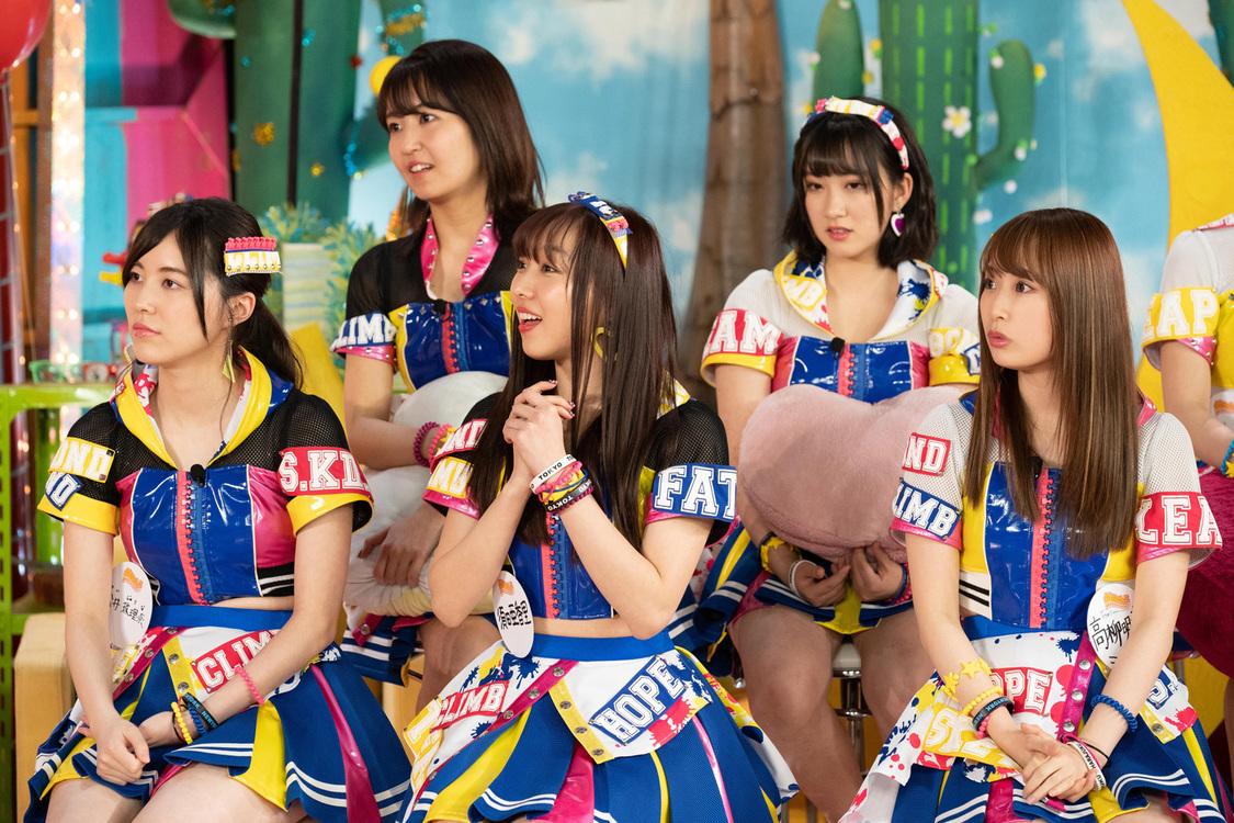 【番組レポート連載】SKE48、松井が復帰後初ステージ<SKE48 LIVE in LAGUNA>の裏話を暴露!|『めちゃんこ SKEEEEEEEEEE!!』第7回