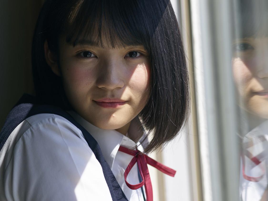 AKB48矢作萌夏、 言葉にできない思いを叫ぶ女子高生を熱演!