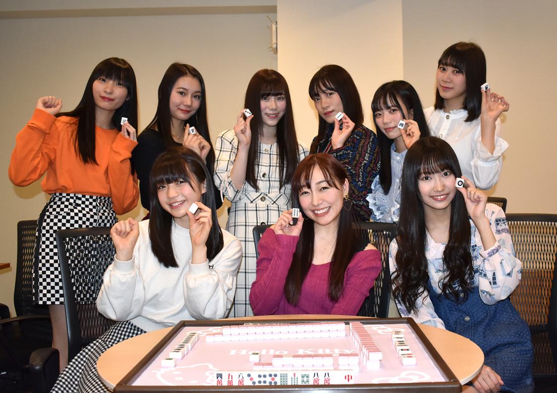 SKE48、須田亜香里率いる麻雀クラブ活動開始「優勝した人がセンターとかいいね!」