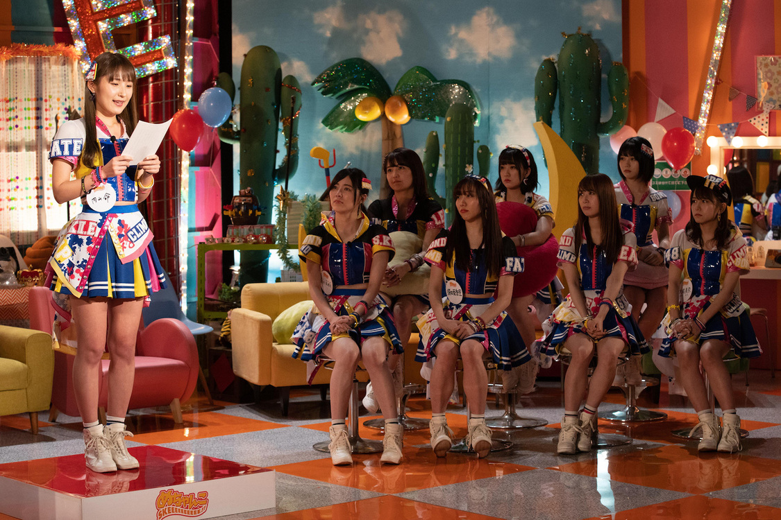 【番組レポート連載】SKE48、メンバーの想いのこもった手紙が涙を誘った感動の番組フィナーレ 『めちゃんこ SKEEEEEEEEEE!!』第10回