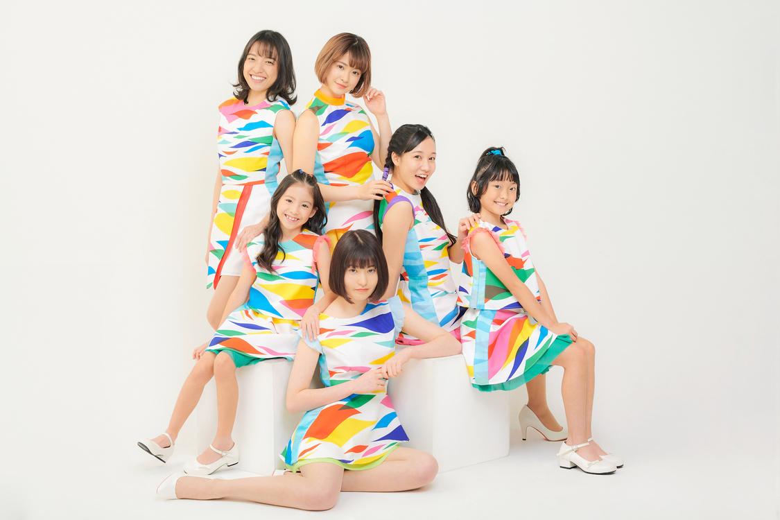 OBP、2ndシングルをリリース!