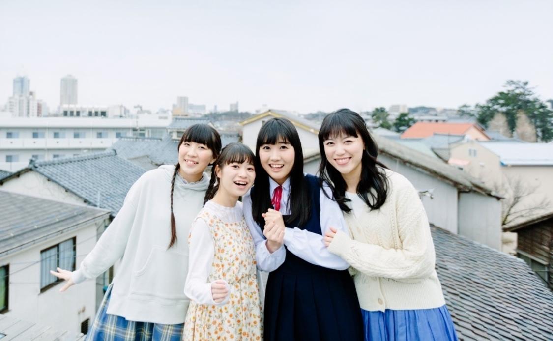 RYUTistが魅せるひと春の青春!「センシティブサイン」MV公開