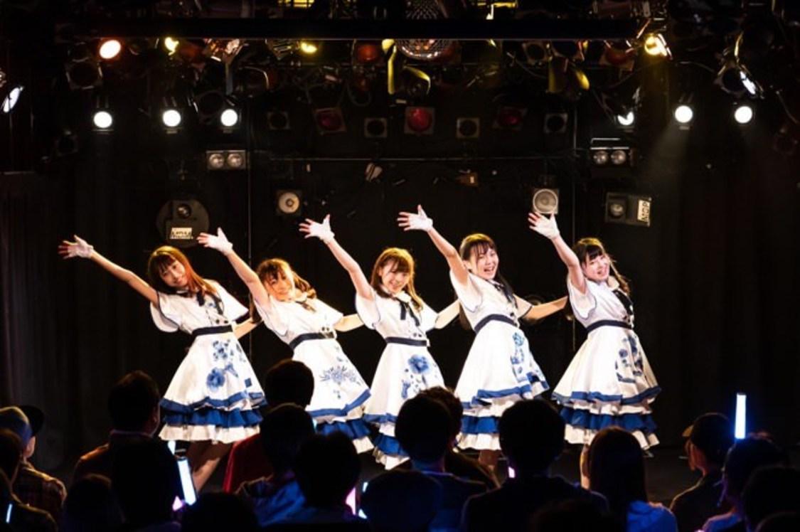 【ライブレポート】沖田彩華(元NMB48)プロデュースNextrigger、お披露目公演で見せた高きポテンシャル