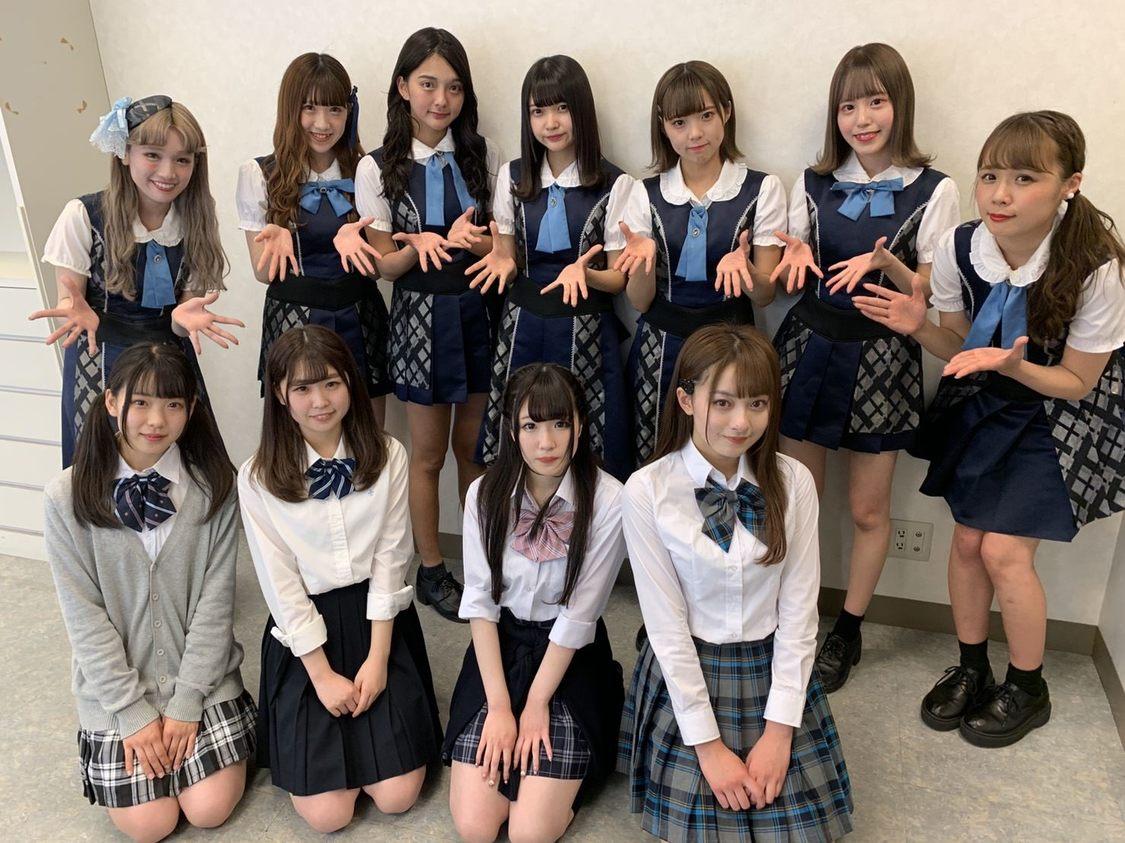 アキシブproject、藤木愛、児島七奈、橘ひより、浅見歩果の加入発表!