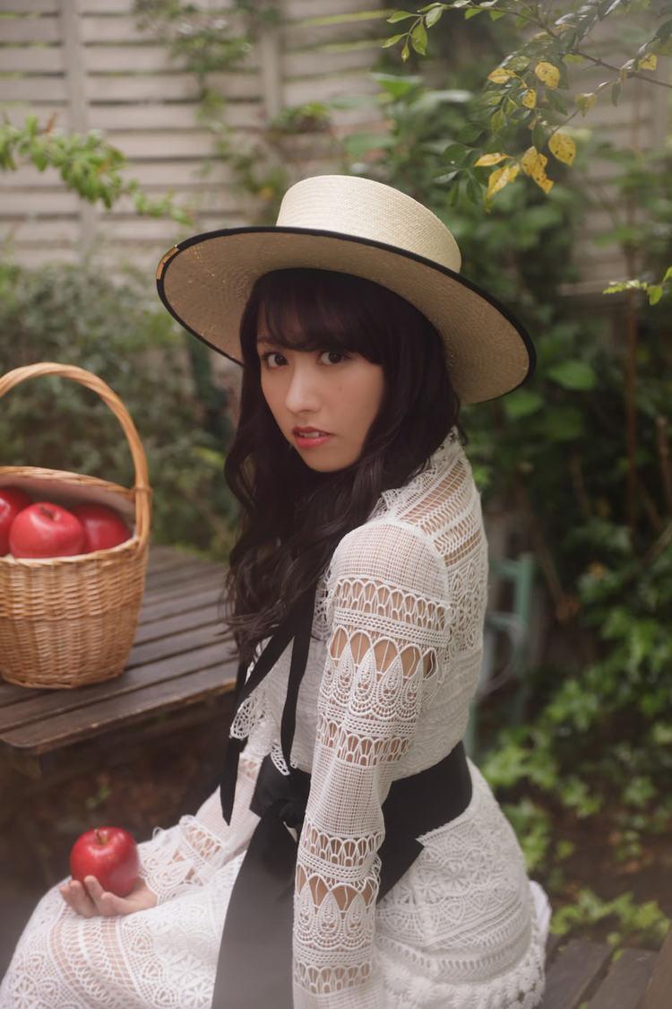 ももクロ 佐々木彩夏、アイドルフェス<Yokohama A-rin Colletion>開催を発表!