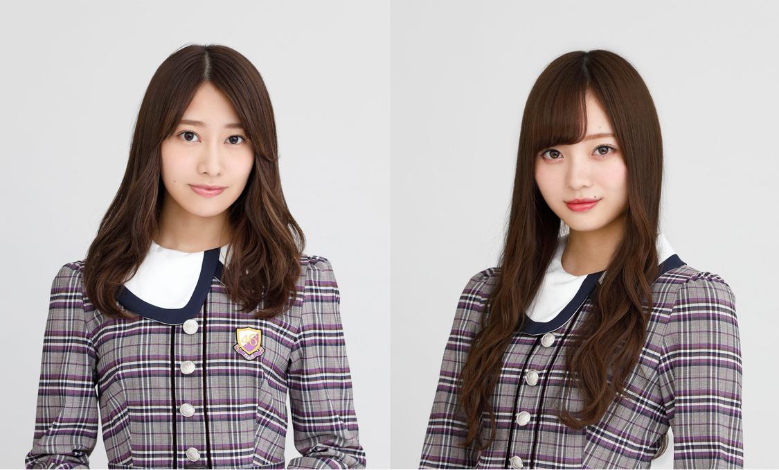 乃木坂46 桜井玲香&梅澤美波、5/29にTBSラジオ3番組に生出演決定!