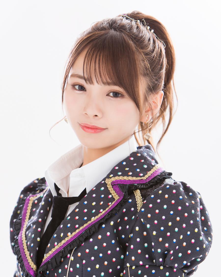 NMB48・磯 佳奈江、卒業を発表。今後はサッカータレントの道へ