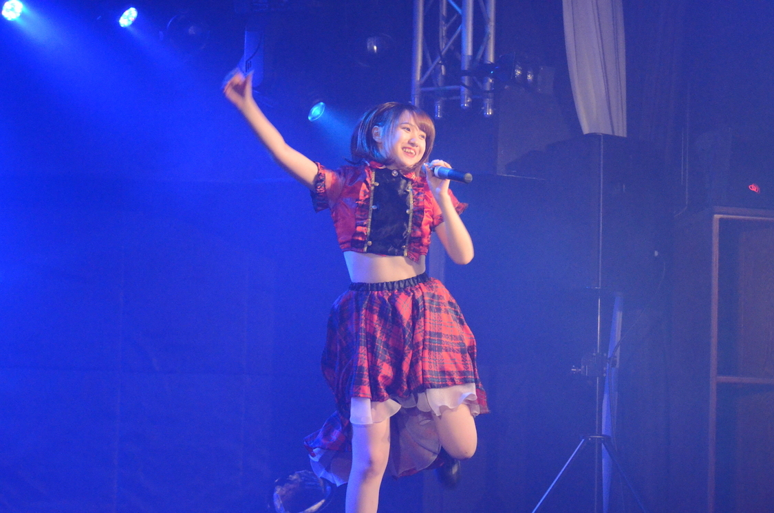 【イベントレポート】上月せれな、SGリリースパーティで見せたライブモンスターの真骨頂と決意
