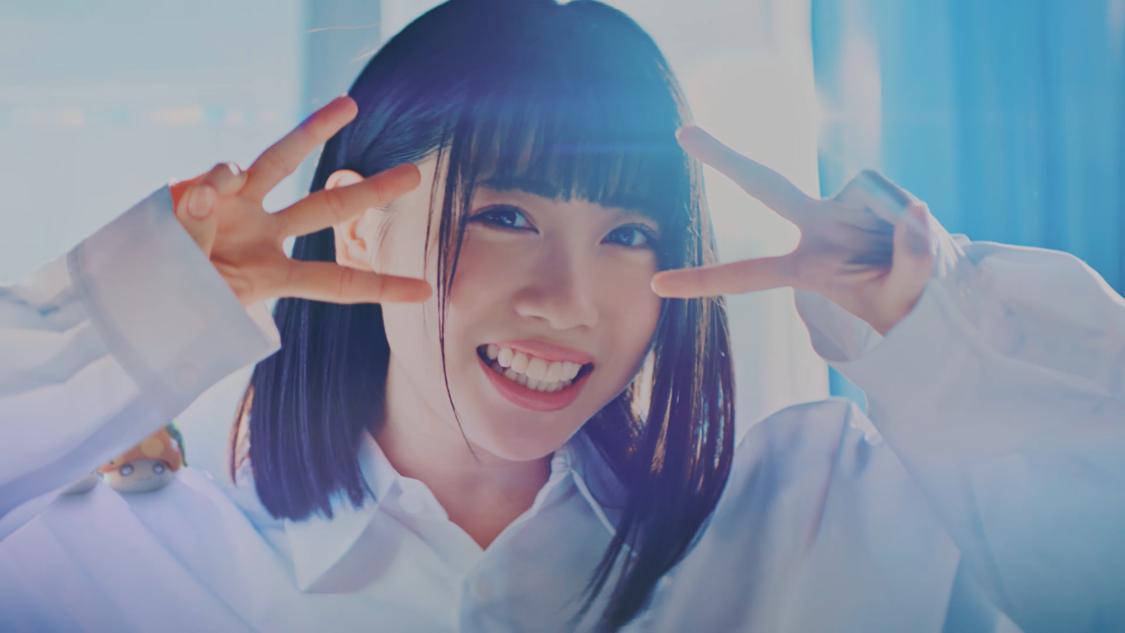 来栖りん(26時のマスカレイド)、『メイプルストーリー2』TVCM出演決定!