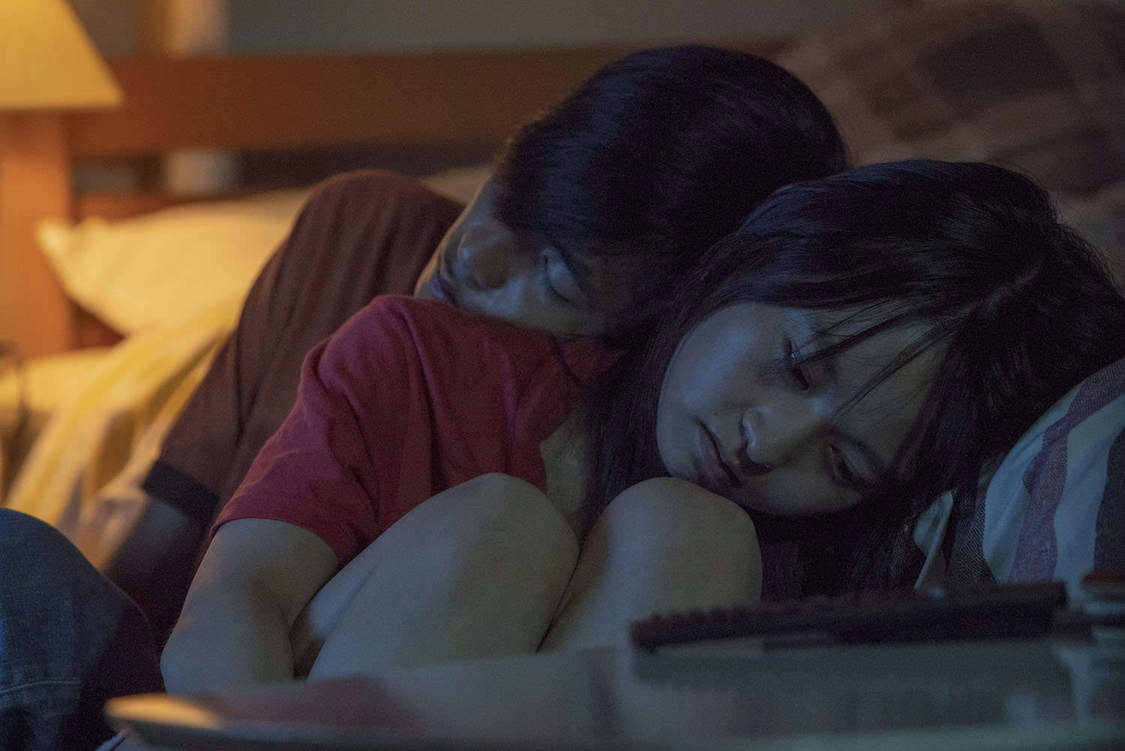 伊藤万理華、挑戦的な演技を見せる出演映画『潤一』予告編&場面写真解禁