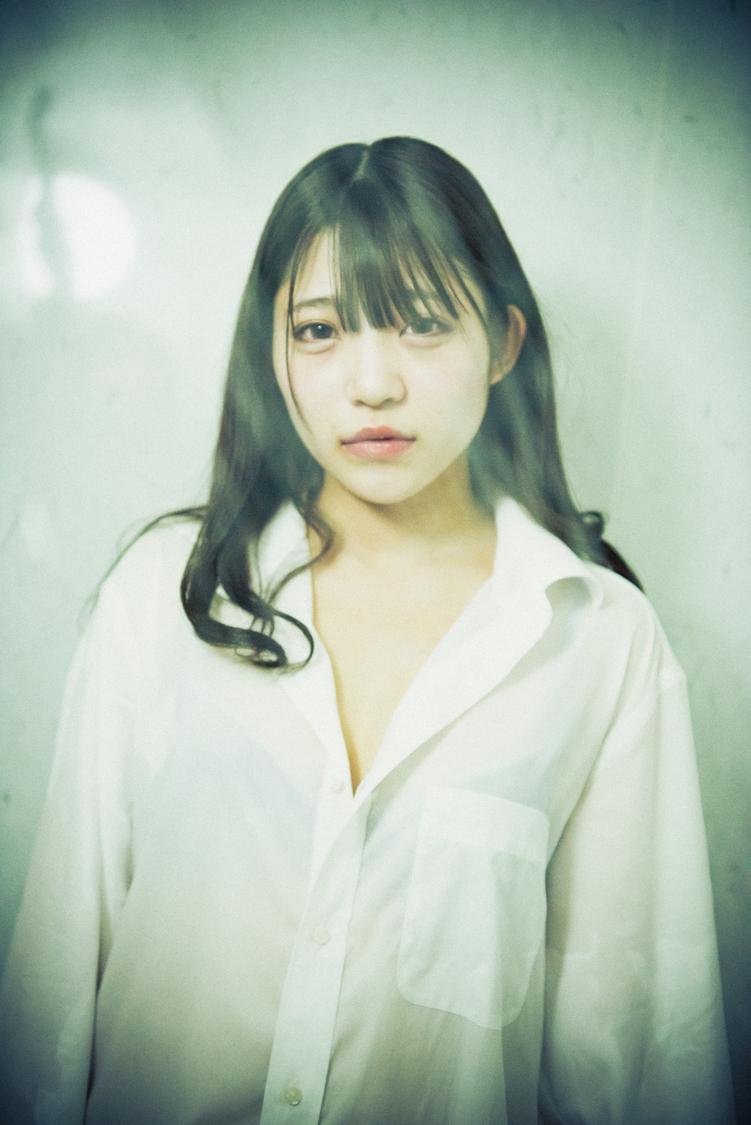 【グラビア】野田ひとみ(新生CoverGirls)、彼シャツ彼女と過ごす2人だけの一夜
