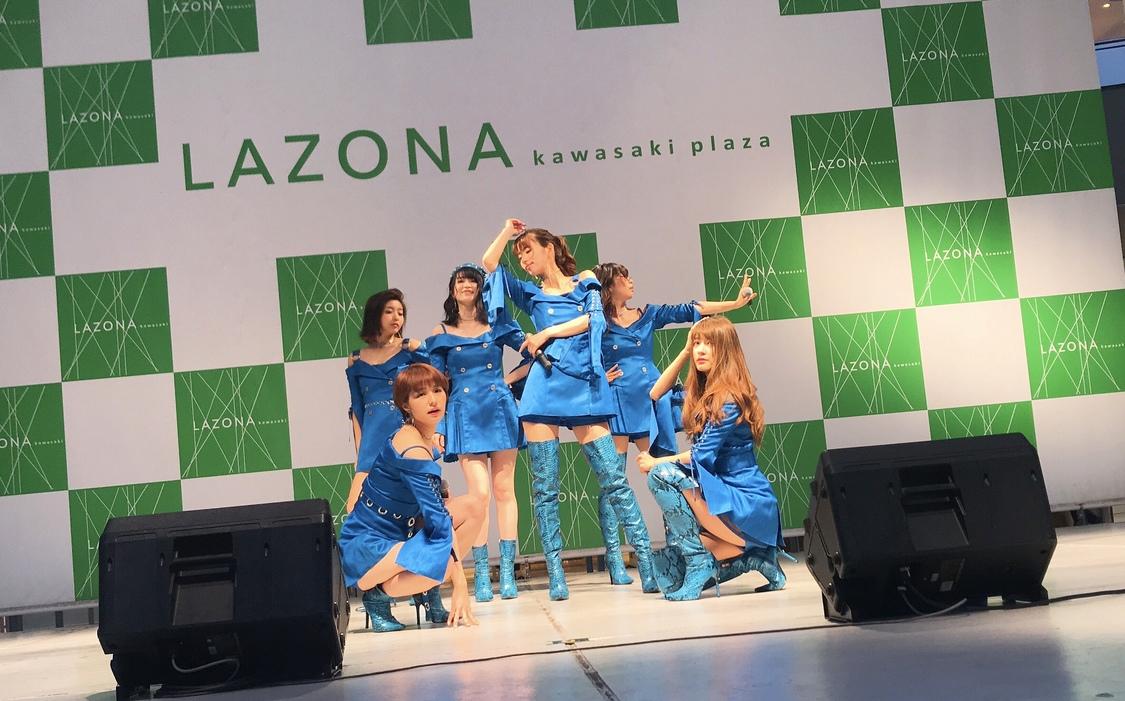 predia、6人新体制初の全国ツアー開催を発表!