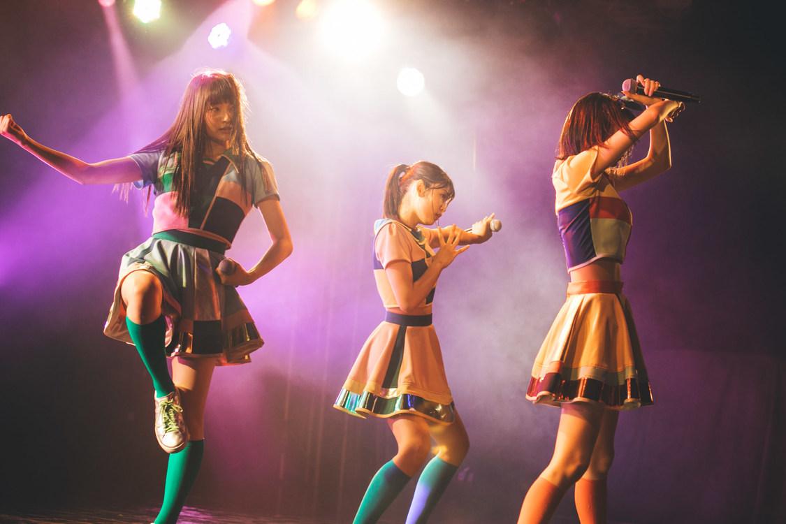 【<GIG TAKAHASHI tour 2019>終演後インタビュー】Task have Fun「ファイナルということでテンションが上がっていました」