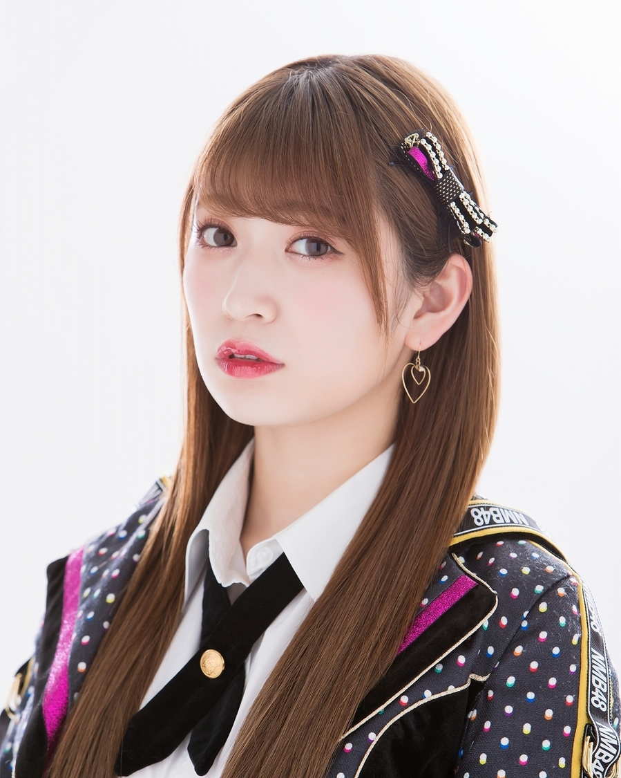 NMB48 吉田朱里、<イノフェス2019>出演決定!