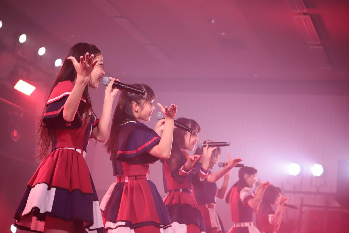 <@JAM EXPO 2018>8月26日「桜エビ~ず」ブルーベリーステージ