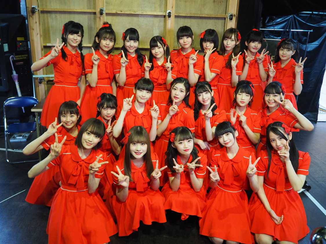 NGT48、1期生だけの超レアライブ放送決定!