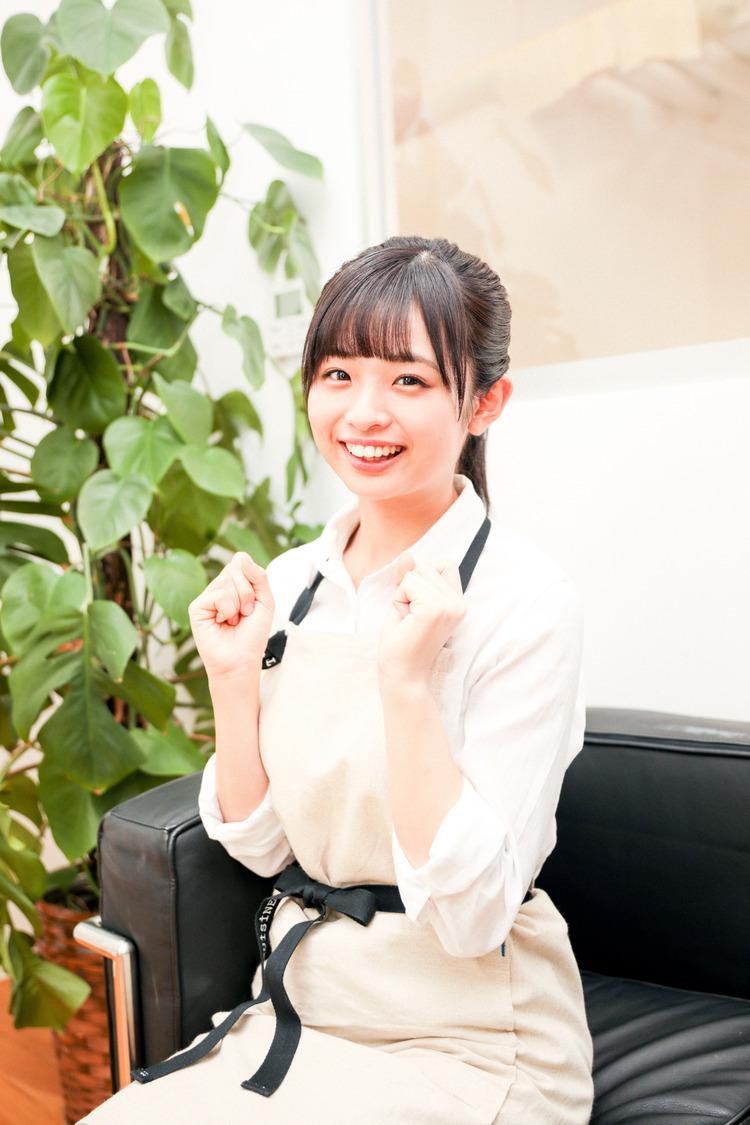 【密着レポート】西葉瑞希(きゅい〜ん'ズ)、出演舞台<私に会いに来て>にかける強い意気込み「私に会いに来てください!」