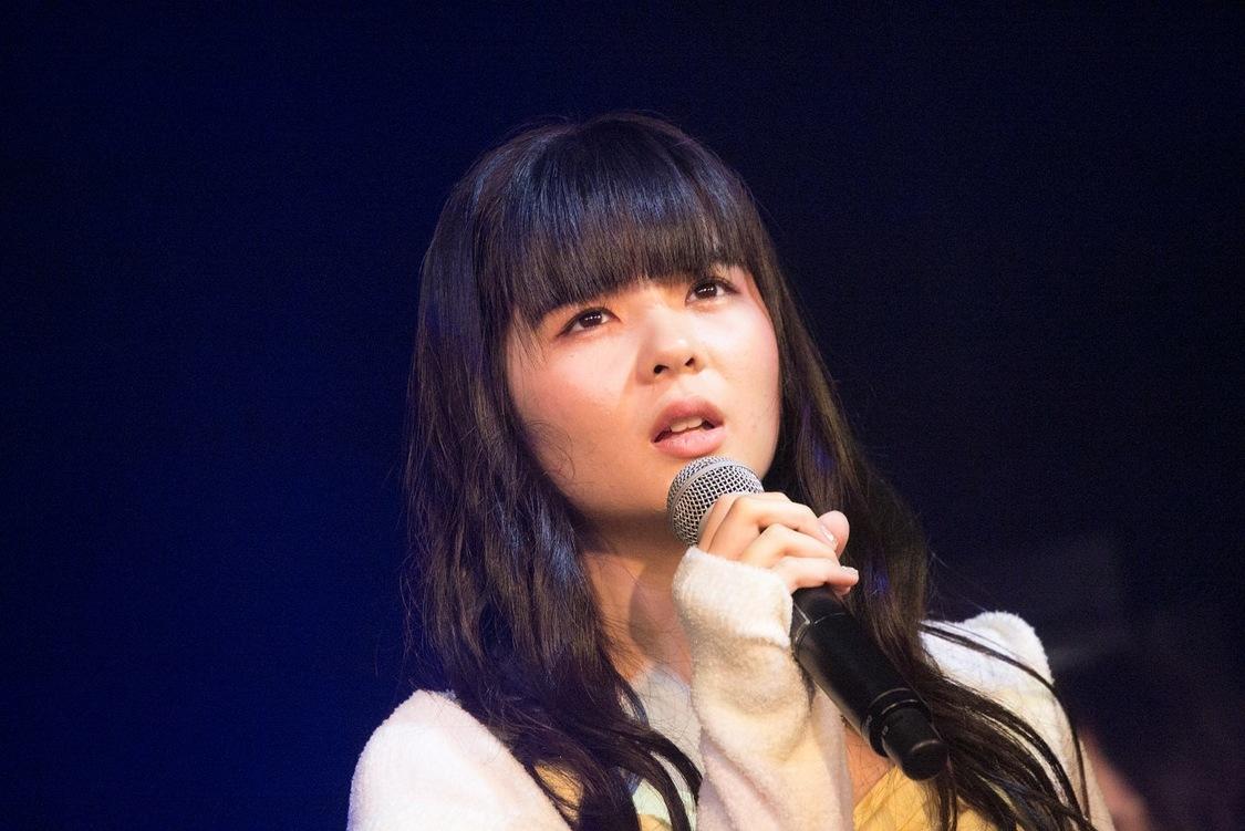 """【ライブレポート】田村芽実、""""第2章""""の幕開けとなった渋谷の夜「1人の歌手としてこんなに大勢の方の前に立てて嬉しい」"""
