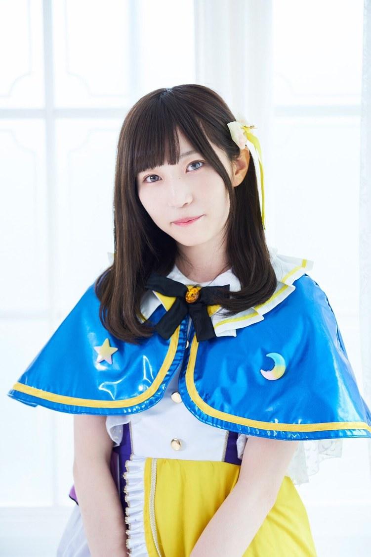 煌めき☆アンフォレント、藤宮もな加入を発表! 7/11にお披露目に