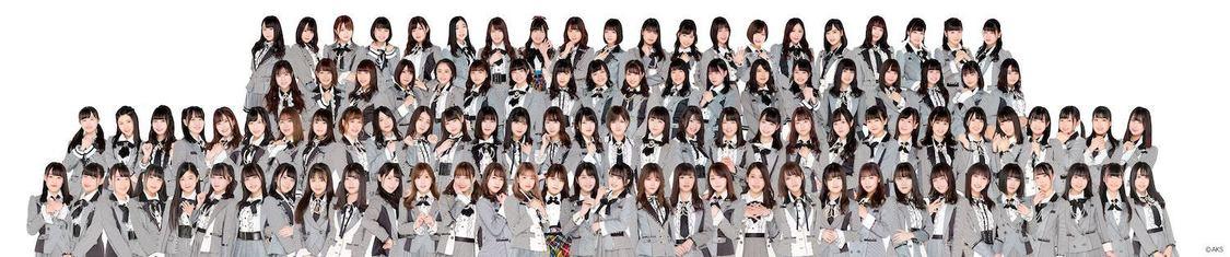 <TIF2019>に、AKB48「TIF2019選抜」「2029ラジオ フレッシュ選抜」出演決定!「ライブもトークも思いっきり楽しみたいと思います」