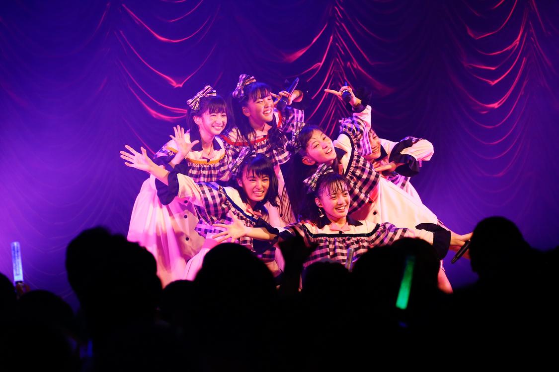 ばってん少女隊、ニューSG詳細発表「ロックでキャッチーな踊れる曲になってます!」