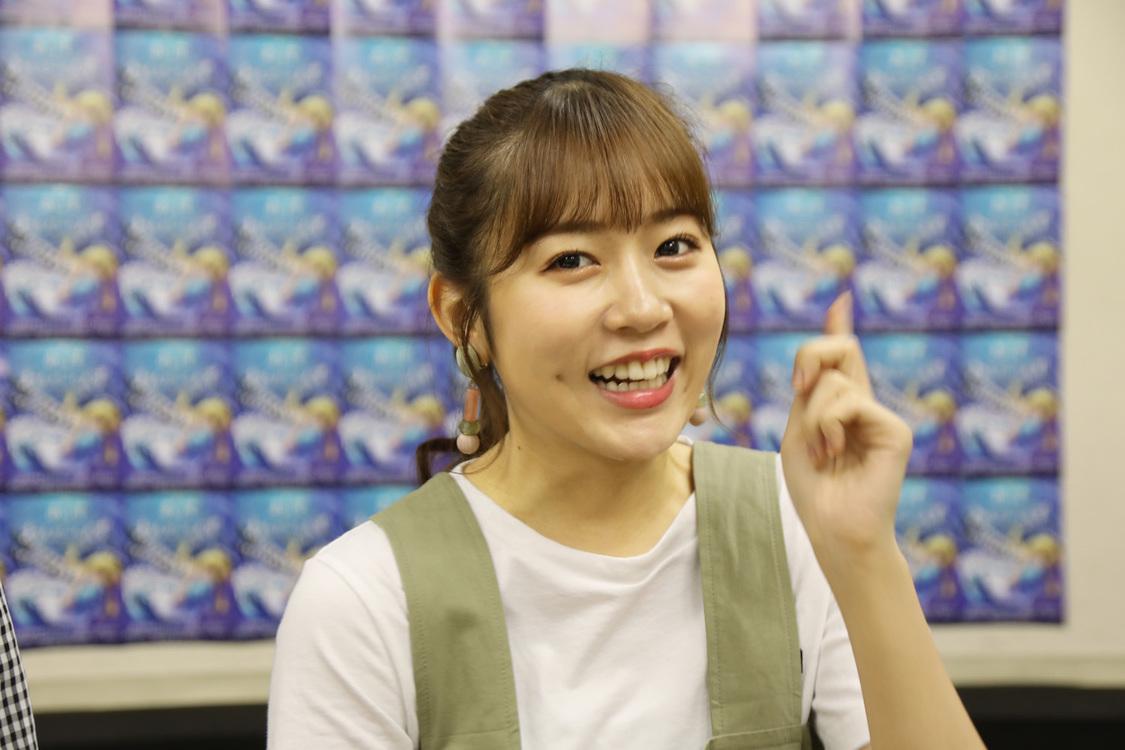 【インタビュー】多田愛佳、主演舞台<ありすいんわんだーらんず>への想い「主役なので見どころは全部です!」