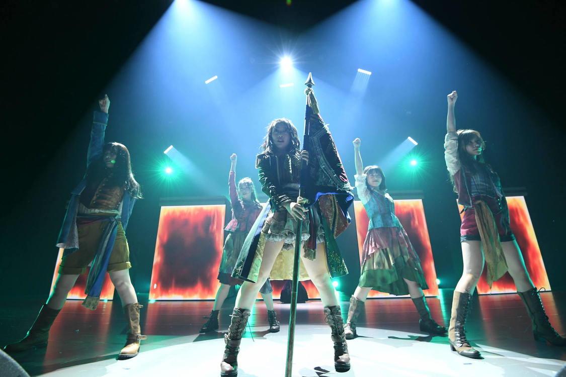 【ライブレポート】AKB48、4年ぶりの全国ツアー開幕!「楽しいばかりのツアーにしていきたい」