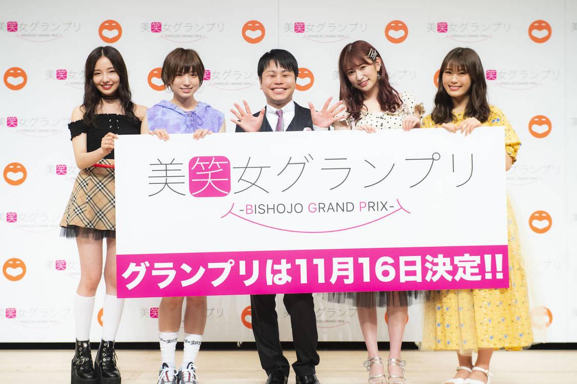 【イベントレポート】Queentet 吉田朱里、太田夢莉、渋谷凪咲、村瀬紗英、「私の笑顔は素晴らしい!と見せつけてほしい」