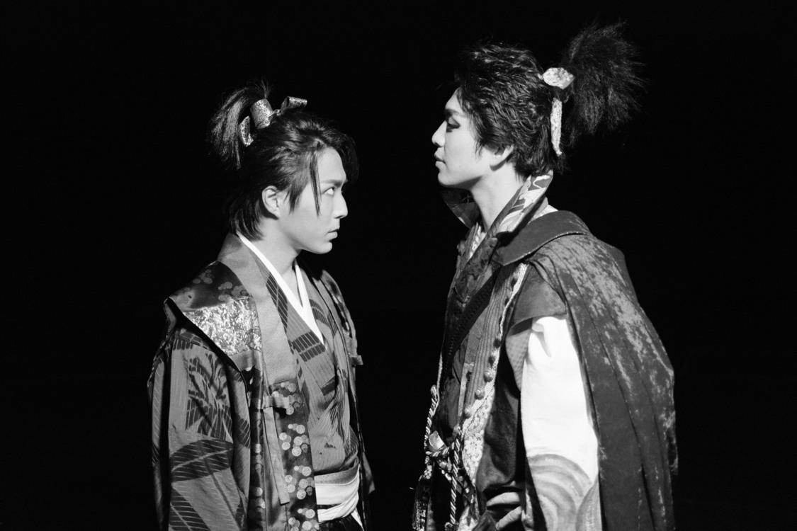 田中れいな&TEAM SHACHI、舞台<信長の野望・大志 -零- 桶狭間前夜 ~兄弟相克編~>出演決定!