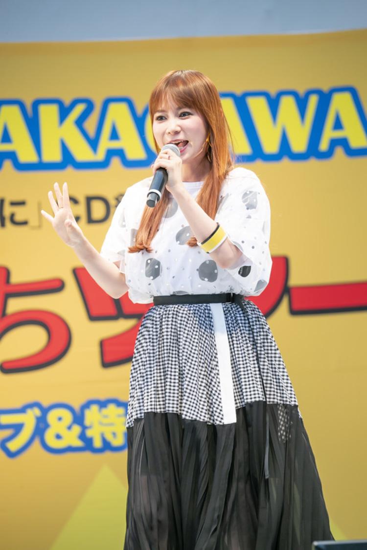 【イベントレポート】中川翔子、<ポケだちツアー>完走!  ポケモン愛で満たされた感動の光景を描く
