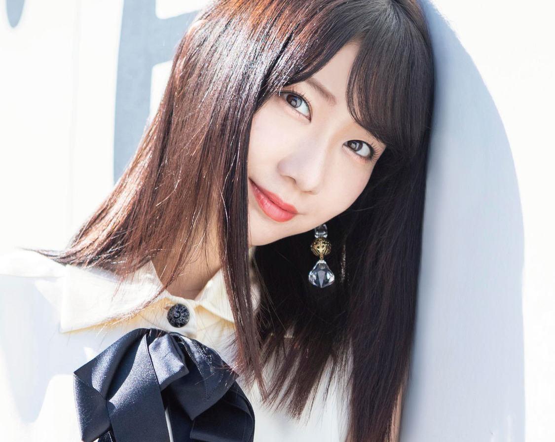 柏木由紀、東京&上海にてソロ公演決定!「ソロ曲はもちろん、AKB48の曲を1人で歌って踊る姿を観ていただきたい」