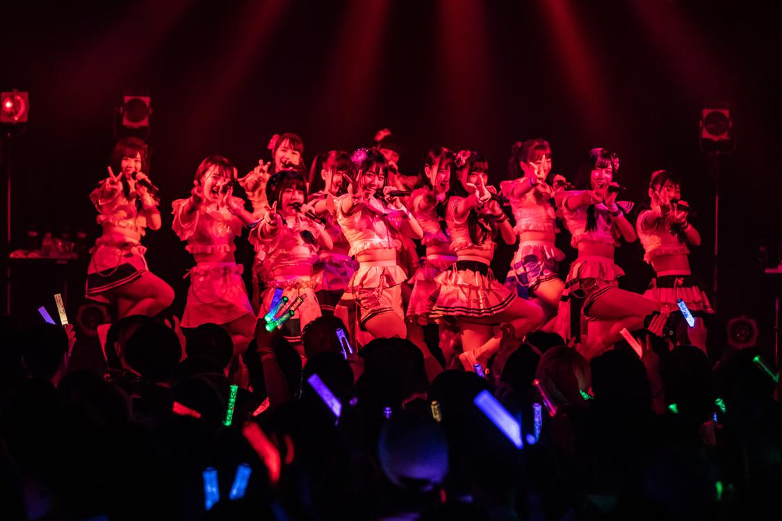 【ライブレポート】虹コン、結成5周年アニバーサリーライブ開催「この5年間で虹コンに出会ってくださってありがとうございました」