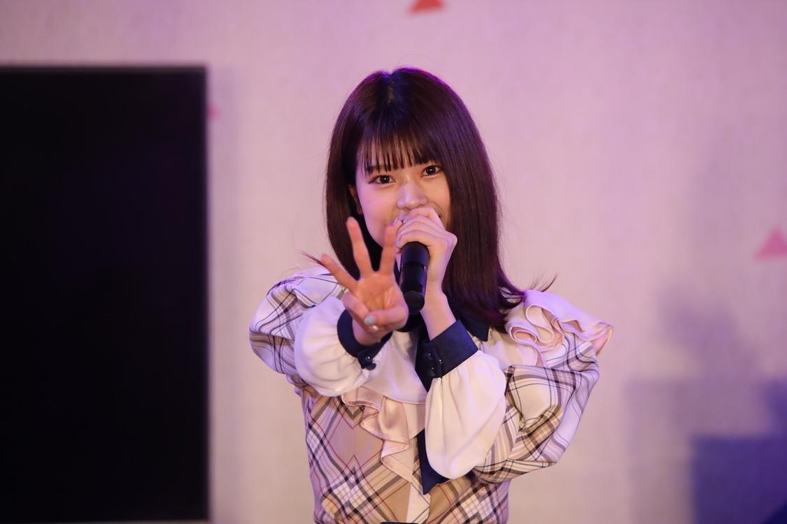 【イベントレポート】AKB48チーム8 吉川七瀬、eスポーツに挑戦&2連勝でMVP「歳の差ハンデがあっても勝つから!」