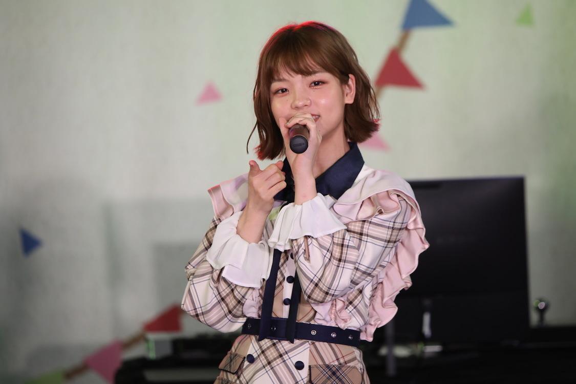 【イベントレポート】AKB48チーム8 髙橋彩音、eスポーツに挑戦でまさかの結果に「本当はとっても悔しかったです!」