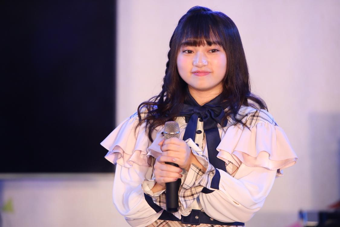 【イベントレポート】AKB48チーム8 奥原妃奈子、eスポーツに初挑戦で放った存在感「強くなります!」