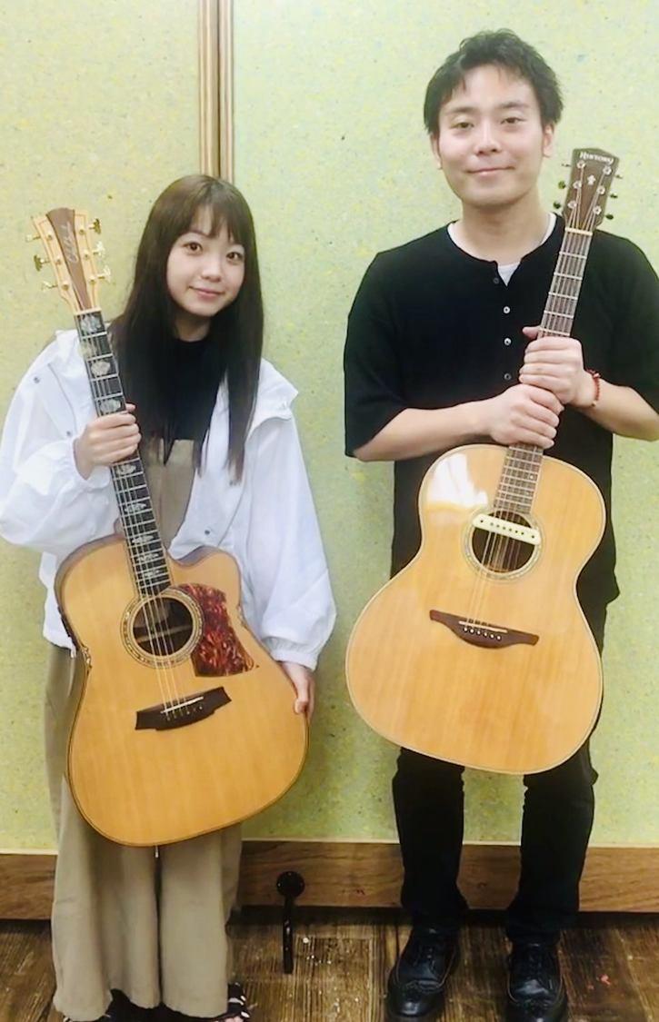 9nine 村田寛奈、空想委員会 三浦隆一とのコラボで作詞&作曲に挑戦中!