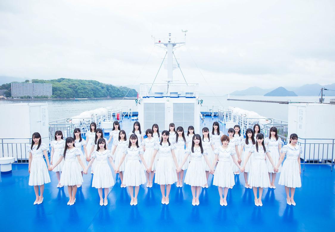 STU48、3rdシングル発売記念イベントニコ生独占生中継決定!