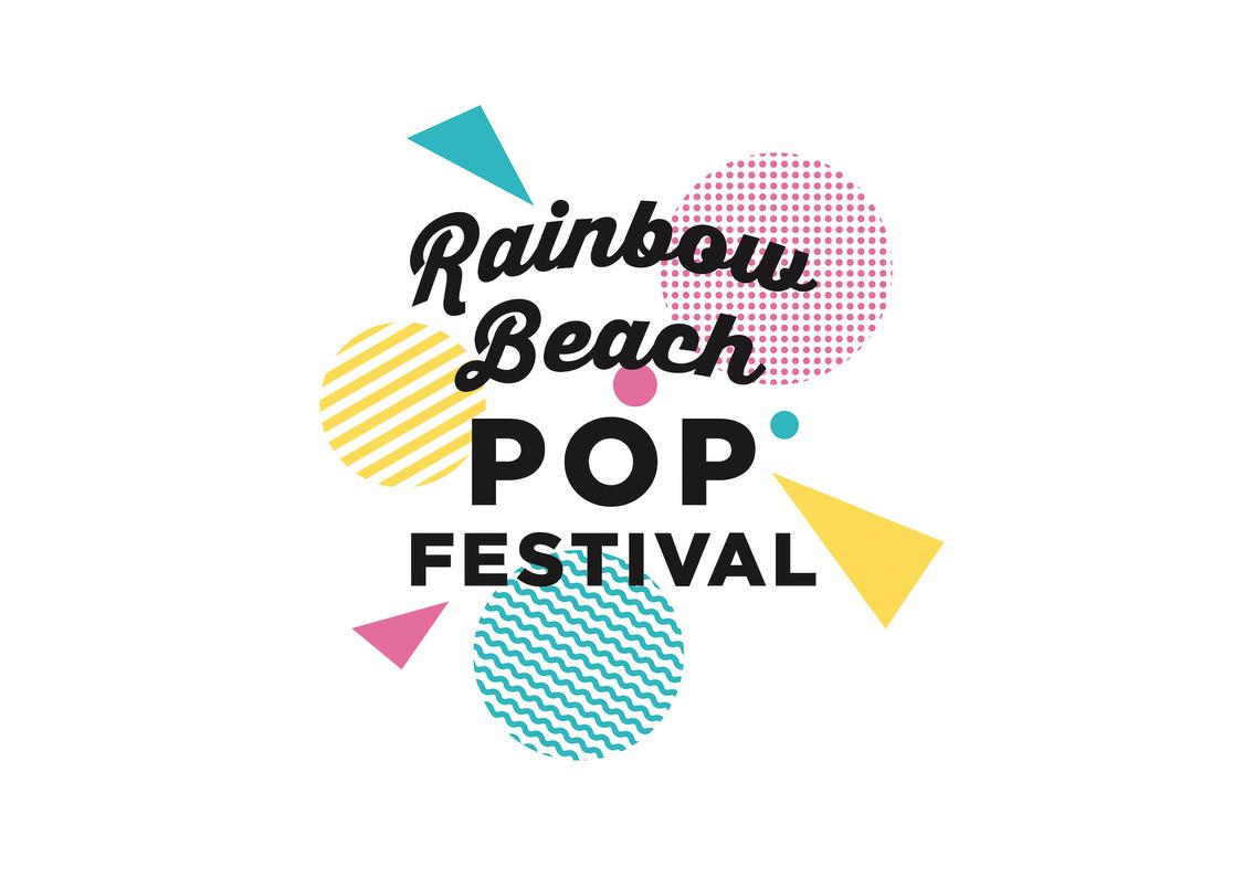 <RAINBOW BEACH POP FESTIVAL>出演第2弾に、あんじゅれ、いぎなり東北産、神激、らぶどる、ルーチェTWら12組