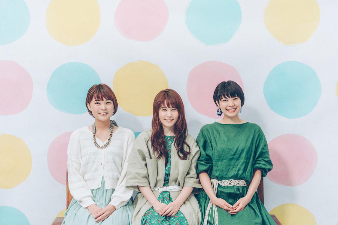 Negicco、新SGリリース決定+楽曲提供は西寺郷太、クラムボン、connie