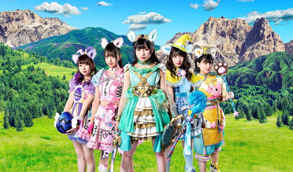 わーすた、アニソンクラブイベント<Anime Rave Festival (アニレヴ) 第2章>出演決定!