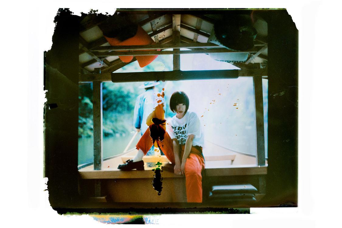 BiSH アユニ・DソロプロジェクトPEDRO、1st ALより「NIGHT NIGHT」MV公開!