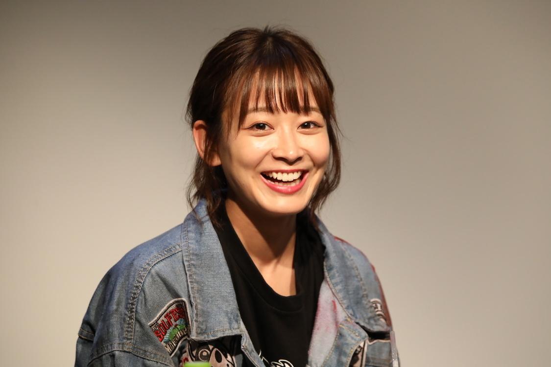 【イベントレポート】AKB48 太田奈緒、舞台<山犬>横川高校同窓会「稽古に行くのが憂鬱な時もありました」