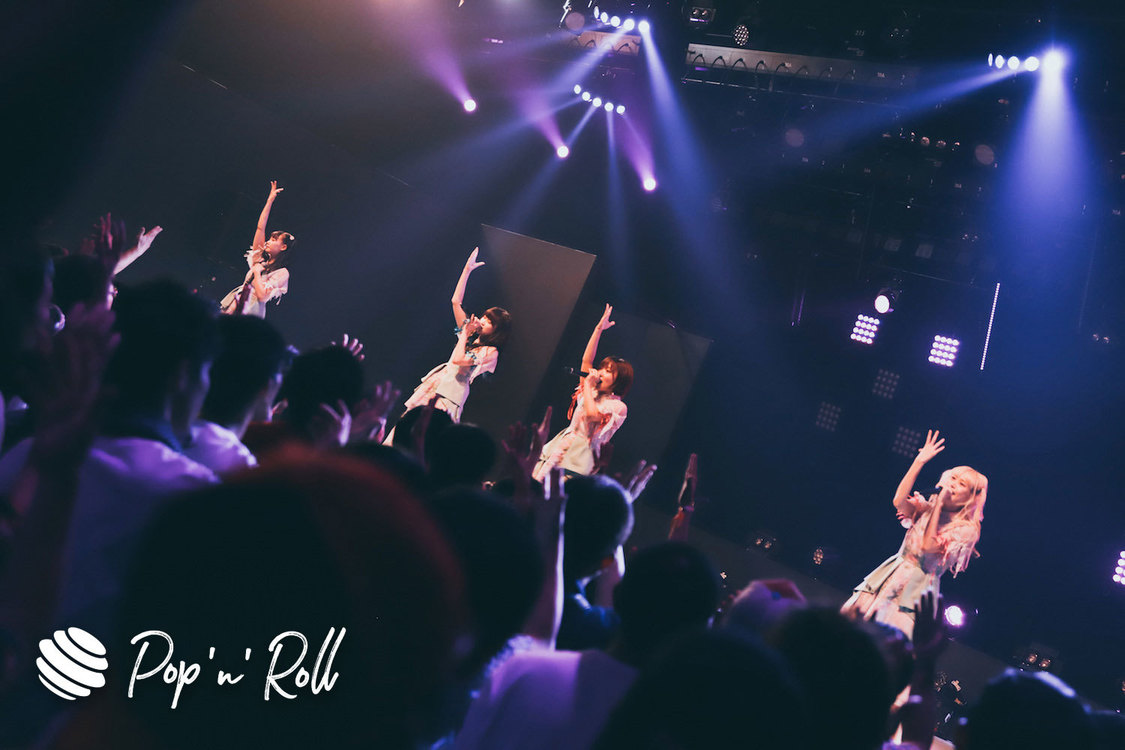 【TIFフォトレポート】uijin、8/4 DOLL FACTORY(18:30-)