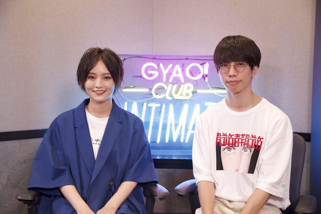 山本彩、GYAO!にて「feel the night feat.Kai Takahashi(LUCKYTAPES)」MV先行配信決定!